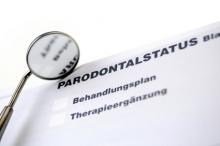 Parodontaltherapie